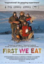 First We Eat Documentary